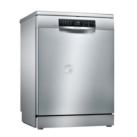 LAVE VAISSELLE BOSCH 13 COUVERTS - INOX