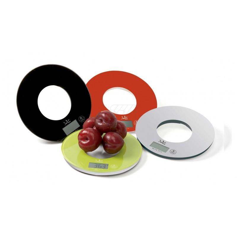 Soldes Cuisine: BALANCES DE CUISINE ELECTRONIQUE JATA 5KG