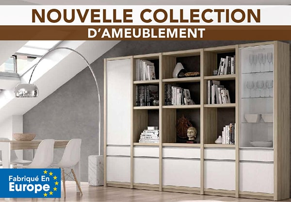 catalogue la maison de la ménagére Agadir